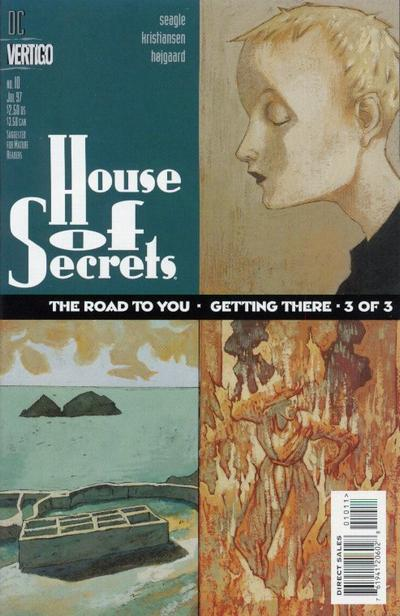 House of Secrets Vol 2 10