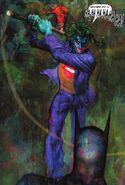 Joker Reptilian 0001