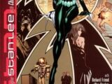 Just Imagine: Catwoman Vol 1 1