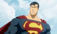 Kal-El Return of Black Adam