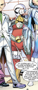 Kid Deadshot Prime Earth 001