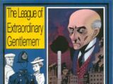 League of Extraordinary Gentlemen Vol 1 5