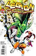 Legion of Super-Heroes Vol 6 10