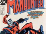 Manhunter Vol 1 9
