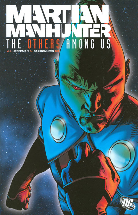 Martian Manhunter: The Others Among Us (Collected)