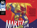 Martian Manhunter Vol 5 3
