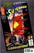 Millennium Edition Superman Vol 2 75