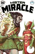 Mister Miracle Vol 4 9