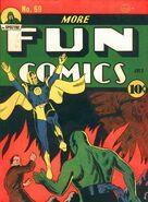 More Fun Comics 69
