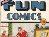 More Fun Comics Vol 1 20