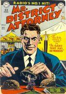 Mr. District Attorney Vol 1 11