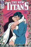 New Teen Titans Vol 2 66