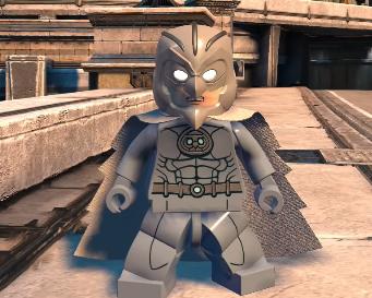 Thomas Wayne, Jr. (Lego Batman: Earth 3)