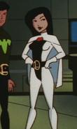 Phantom Girl DCAU 001