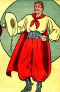 Red Gaucho 0001