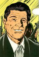 Ronald Reagan Doc Savage 001