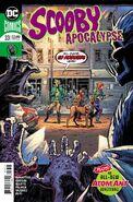 Scooby Apocalypse Vol 1 33