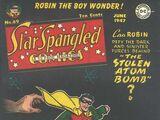 Star-Spangled Comics Vol 1 69