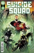 Suicide Squad Vol 7 2