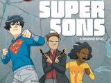 Super Sons Vol 2 1