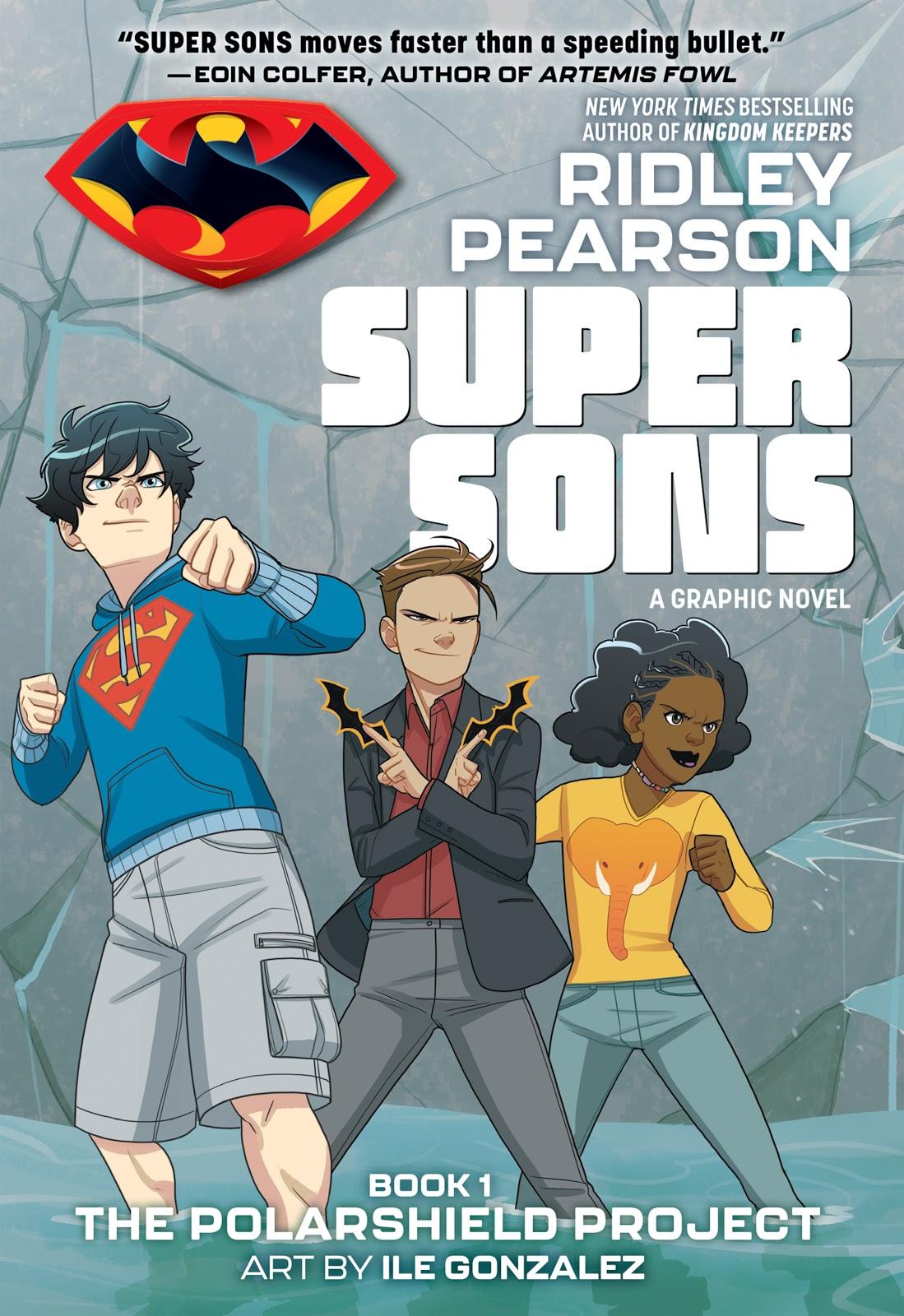 Super Sons Vol 2