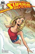 Supergirl Being Super Vol 1 1