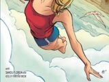 Supergirl: Being Super Vol 1 1