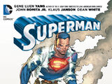 Superman: Before Truth (Collected)