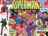 Superman Family Vol 1 206