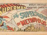 Superman (Kellogg's) Vol 1