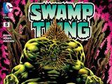 Swamp Thing Vol 6 5