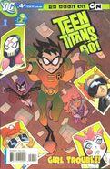 Teen Titans Go! Vol 1 41