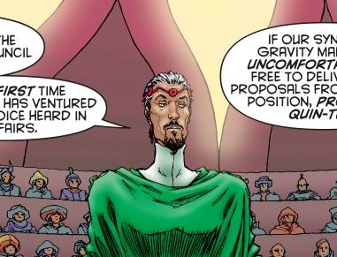 Than-Ar (All-Star Superman)