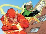 The Flash: Fastest Man Alive Vol 1 10 (Digital)