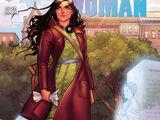 The Legend of Wonder Woman Vol 2 5