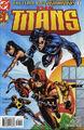 Titans Vol 1 1