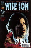 Wise Son White Wolf 4