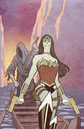 Wonder Woman Vol 4 10 Textless