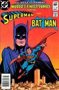World's Finest Comics 289
