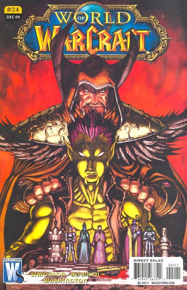 World of Warcraft Vol 1 24