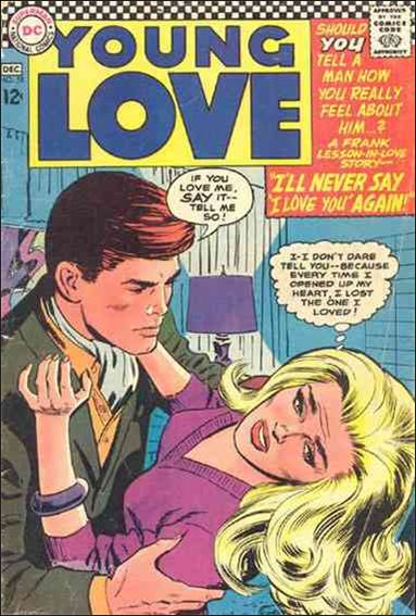 Young Love Vol 1 58
