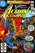 Action Comics Vol 1 529