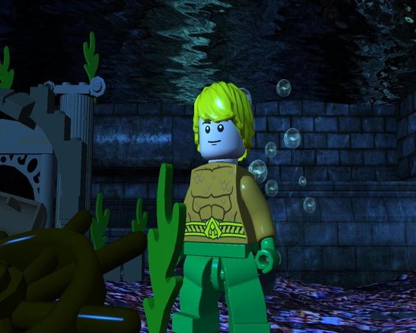 Orin (Lego Batman)