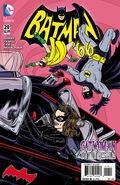 Batman '66 Vol 1 29