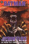 Batman - As the Crow Flies