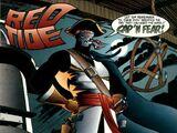 Captain Fear (New Earth)