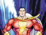 Shazam!: The Monster Society of Evil Vol 1 4