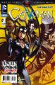 Catwoman Annual Vol 4 1