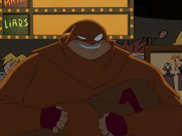 Arthur Brown (The Batman)
