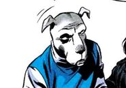 Doctor Canus (New Earth)